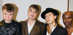 Une date à Paris pour The Libertines
