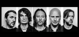 Une nouvelle diffusion live de Radiohead ce soir