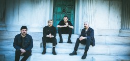 Un EP live de The Twilight Sad offert en téléchargement