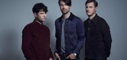 Une date en France pour The Courteeners
