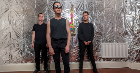 Glasvegas annoncent un concert en ligne