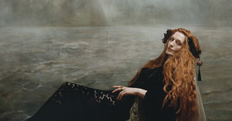 Florence + The Machine présente un nouveau single