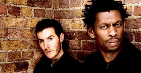 Un nouvel EP de Massive Attack en approche
