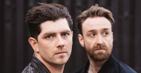 Un second extrait du prochain album de Twin Atlantic