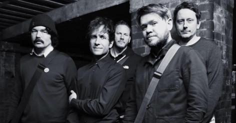 Hell Is For Heroes en tournée pour leur premier album