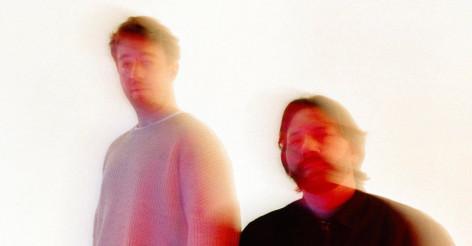 Deux EPs de remixes de Mount Kimbie à paraître en mai