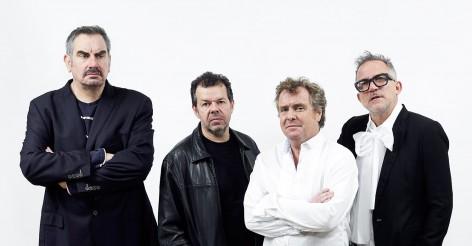 Le premier album de The Pop Group réédité en novembre