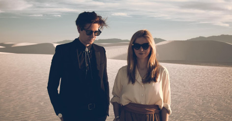 Le concert de Still Corners à Paris déplacé