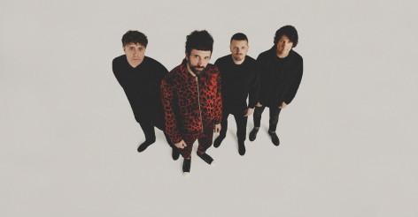 Une reprise de Cypress Hill dévoilée par Kasabian