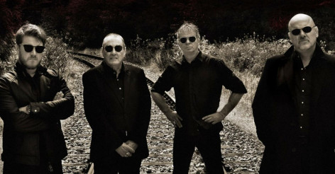 Un nouvel album pour The Stranglers