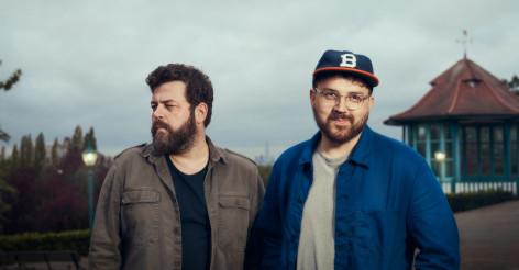Bear's Den et Tusks réunis en tournée