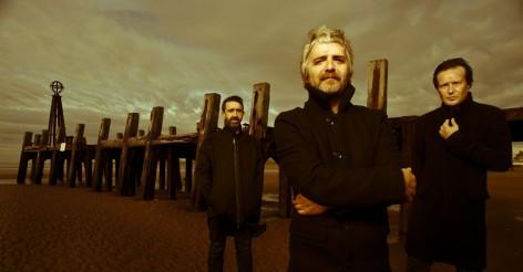 Un concert orchestral de I Am Kloot à revivre en ligne
