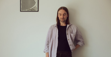 Un second album pour Francis Lung
