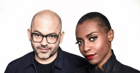 Cinq dates en France pour Skye & Ross