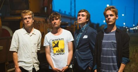 Un nouveau groupe pour le bassiste de The Libertines