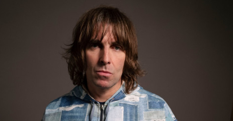 Le nouveau single de Liam Gallagher en écoute