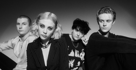 Pale Waves reprennent Calvin Harris et Dua Lipa