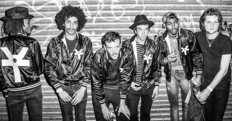Un single en collaboration avec Noel Gallagher pour YOTA