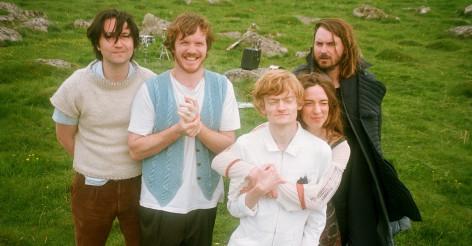 Un nouveau groupe pour les anciens membres de Palma Violets