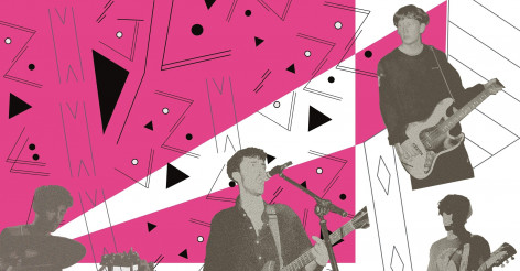 Roxy Girls de retour avec un inédit et un EP