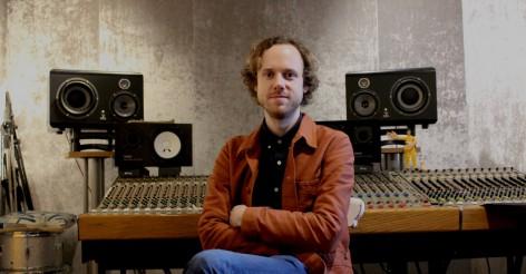 Un premier album solo pour Jim Wallis