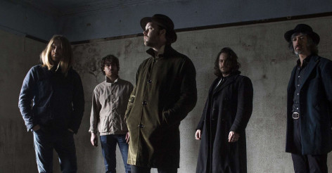Le nouvel album de The Coral en détails