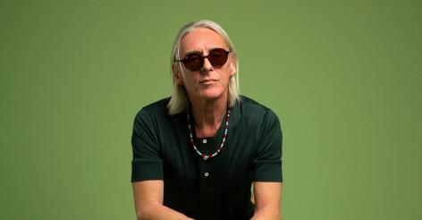 Un nouveau vidéo clip pour Paul Weller