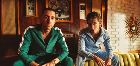 The Last Shadow Puppets, YAK