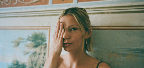 Rosie Lowe
