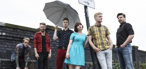 Skinny Lister, Holy Moly And The Crackers