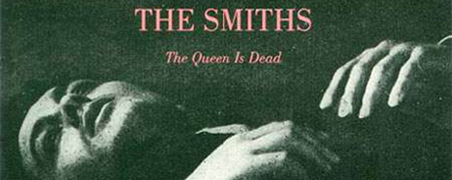 Rétrospective The Smiths : The Queen Is Dead (1986)
