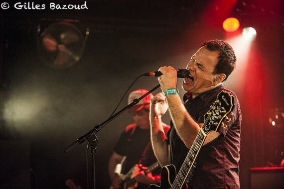 Wedding Present Setlist : Live report : The Wedding Present - Paris, Maroquinerie - 12.10.2013 ...